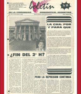 Boletín de la CHA