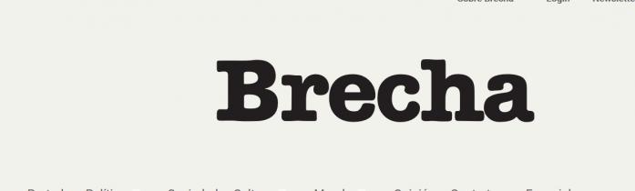 Brecha, el periódico uruguayo, cubrió el II Congreso sobre Anarquismos