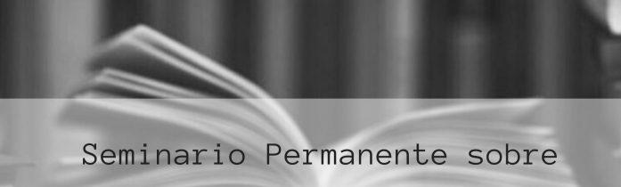 Seminario Permanente Sobre Estudios de Intelectuales, Soportes y Redes Culturales